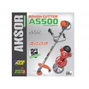 Бензиновая мотокоса AKSOR A5500