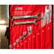Набор рожковых гаечных ключей Edon ED-CS62710