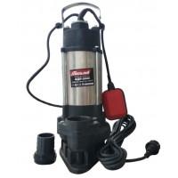 Фекально-дренажный насос Могилев ФДН-2200 с ножами, нержавейка (для грязной воды)