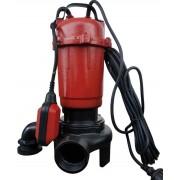Фекально-дренажный насос Могилев ФДН-2750 с ножами (для грязной воды) поплавковый