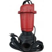 Фекально-дренажный насос Могилев ФДН-2750 с ножами (для грязной воды) без поплавка