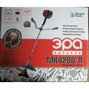 Бензокоса ЭРА МК-4200-П