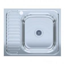 Кухонная мойка UA 6050-R Polish (UA6050RPOL06)