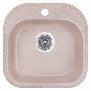 Кухонная мойка Fosto4849kolor 806 (FOS4849SGA806)
