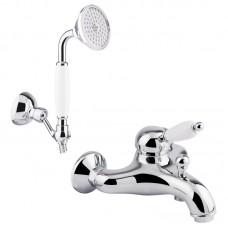 Смеситель для ванны Bianchi Elite VSCELT2004#01100CRM (VSCELT 200401100 CRM)