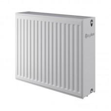 Радиатор стальной Daylux класс 33 600Hх1600L нижнее подключение