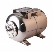 Гидроаккумулятор Womar 50 л корпус нержавеющая сталь