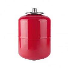 Расширительный бак для системы отопления WOMAR WM-V12L круглый