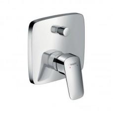 Смеситель для ванной Hansgrohe Logis 71405000