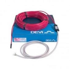 Кабель DEVIbasic 20S 800 Вт, 39 м 140F0219