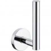Держатель для туалетной бумаги Hansgrohe Logis 40517000