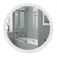 Зеркало с подсветкой и антизапотеванием Q-tap Mideya LED DC-F807 600*600