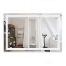 Зеркало с подсветкой и антизапотеванием Q-tap Mideya LED DC-F613 1200*800