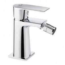 Однокран для биде Q-tap Estet CRM 001A