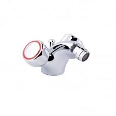 Смеситель для биде Bianchi Sun BIDSUN10260ACRM с донным клапаном