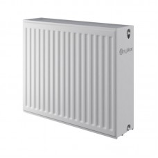 Радиатор стальной Daylux класс 33 600Hх1000L боковое подключение