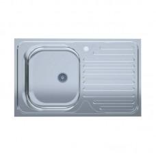 Кухонная мойка UA 5080-L Polish (UA5080LPOL04)