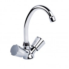 Смеситель для кухни Q-tap Mix CRM 271
