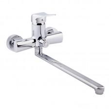 Смеситель для ванны Q-tap Integrа CRM 005 NEW