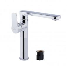Смеситель для кухни Q-tap Eco CRM 007