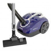 Пылесос для сухой уборки с мешком Rotex RVB18-E Blue
