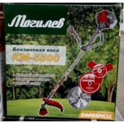 Коса бензиновая Могилев КМ-5500