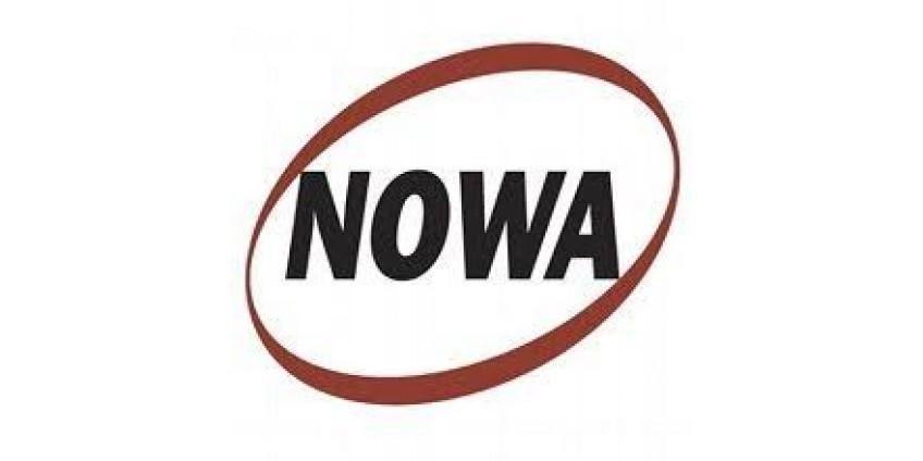 Мотокоса NOWA