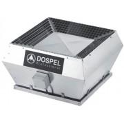 Вентилятор крышный центробежный Dospel WDD 150