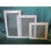 Вентиляционная настенная решетка 150 х 150