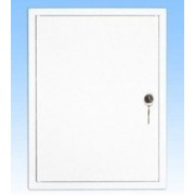 Дверца ревизионная Hardi 06451 (30 х 40) с замком