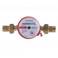 Счетчик горячей воды ECOSTAR DN15 1/2 L110 E-C 2.5 (000021806)