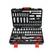 Набор инструментов HAISSER 108 пр. (91907)