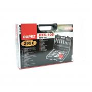 Набор инструментов Rupez RTS-108 (108 предметов)