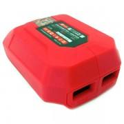 Аккумуляторный USB переходник Edon OAF21-U