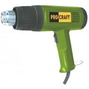 Фен промышленный ProСraft PH-2100 (4 насадки)