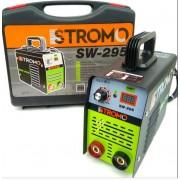 Инвертор сварочный аппарат Stromo SW-295 (Чемодан)