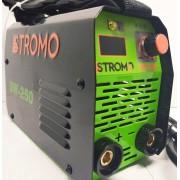Инвертор сварочный аппарат Stromo SW250 с дисплеем