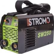 Инвертор сварочный аппарат Stromo SW250