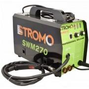 Инверторный сварочный полуавтомат Stromo SWM 270