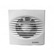 Вентилятор Dospel Zefir D100 WP
